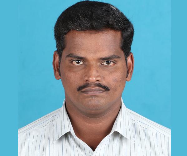 Dr. A. Dinesh Kumar