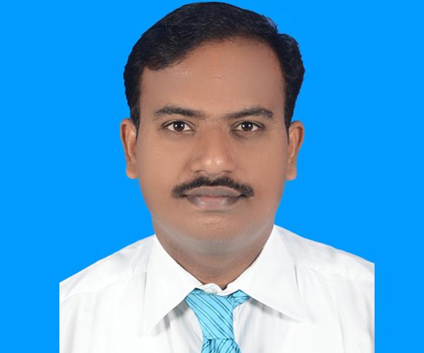Dr. M. P. Kulandaivel (Advisor)