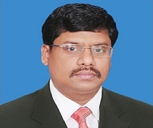 Dr. B. Ramaswamy (Chief Editor)