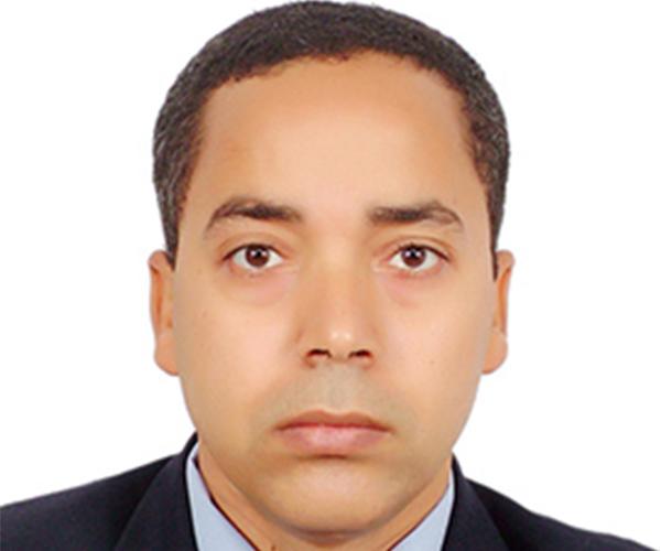 Dr. Saber Mohamed Abd-Allah