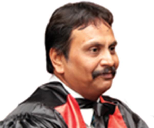 Dr. Venkatraman Sundhar